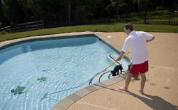 The true swimming pool contractor by Eagle Pool Service | Eagle Pool Service | Scoop.it