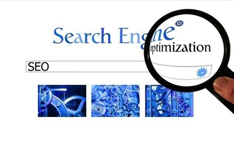 Do It Yourself SEO Services - Site Connections With Scribe SEO | Second Star Technologies | Social Media | Scoop.it