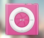Ipod Shuffle - 365psd | Crazy 4 Photoshop | Scoop.it