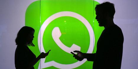 Ce changement sur WhatsApp va énerver bon nombre d'utilisateurs | Marketing in a digital world and social media (French & English) | Scoop.it