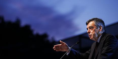 François Fillon en soutien au candidat dissident UMP à Fontainebleau - Le Lab Europe 1 | Politique Français | Scoop.it