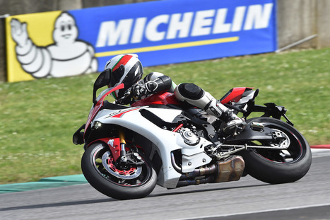 Michelin Launches Iconic Riding Days | Motorcycle Industry News | Scoop.it