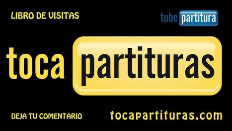 diegosax: ¿En qué te ayudamos? ¿Qué te gusta de Tocapartituras ... | Música. | Scoop.it
