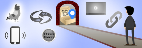 Stop the Local SEO Tunnel Vision & Think Beyond the Basics | Local SEO for local businesses | Scoop.it