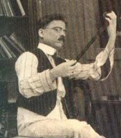 Dadasaheb Phalke | History of The Bollywood Film Industry | Scoop.it