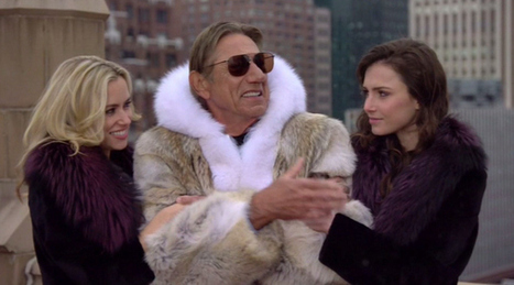 You Need To See The Coat Joe Namath Wore To The Super Bowl | Website Maintenance | Scoop.it