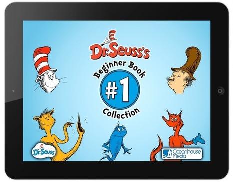 iPad Best of the Best – 50 Essential Children's Book Apps (Part 2: Preschoolers) | The Digital Media Diet | children and design research | Scoop.it