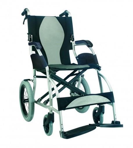 Transit Wheelchair - Karma Mobility | Karma Mobility | Scoop.it