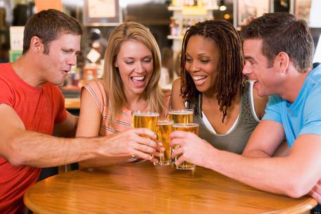 La bière aurait des propriétés anti-virales | Au p'tit Fourquet | Scoop.it