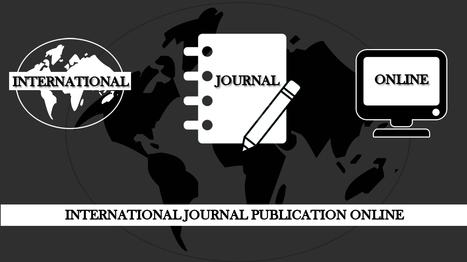 International Journal Online | international journal online | Scoop.it