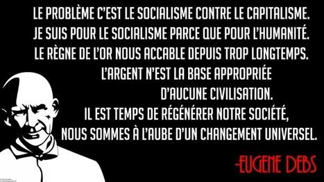 Ce que signifie le socialisme (Chris Hedges) – Le Partage   Un peu de tout et de rien ...   Scoop.it