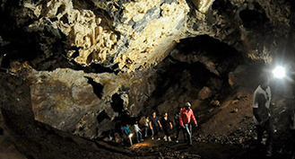 Evolution World Tour: The Cradle of Humankind, South Africa | ScienceStuff | Scoop.it