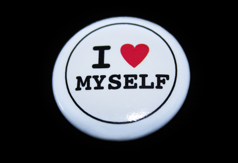 La Autoestima (Guía práctica para niños) | Pedalogica: educación y TIC | Scoop.it