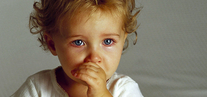 Childhood Fears | Global Insights | Scoop.it