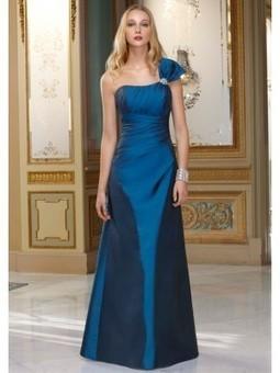 Mori Lee 654 | Bridesmaid Dresses | Scoop.it