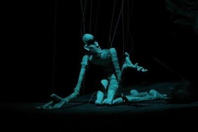 Le Mouffetard, Théâtre des arts de la marionnette, ouvre ses portes à Paris | La-Croix.com | Spectacle vivant | Scoop.it