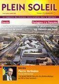 TECSOL vous offre un abonnement au magazine PLEIN SOLEIL à l'occasion de la nouvelle année  (Tecsol) | Les EnR | Scoop.it