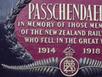 Passchendaele: fighting for Belgium - Passchendaele: fighting for Belgium   NZHistory, New Zealand history online   World War 1 - Year 11 resources   Scoop.it