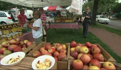 Farmers markets: Good for you and the economy | Superfoods | Scoop.it