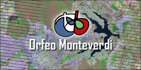 Orfeo Monteverdi 1.22: Fusão de Imagens Landsat-7 | Geoprocessing | Scoop.it