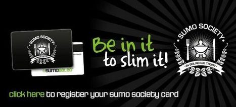 Sumo Society registration | SumoSalad | loyalty rewards | Scoop.it
