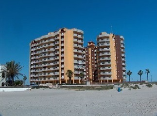 First-class Playa Principe (5 star) Holiday Rental Apartments | La Manga - Murcia Accommodation - Spain Rentals | Scoop.it