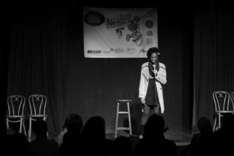 Women-Run Comedy Nights Aren't Killing Comedy. They're Making it Better | Fabulous Feminism | Scoop.it