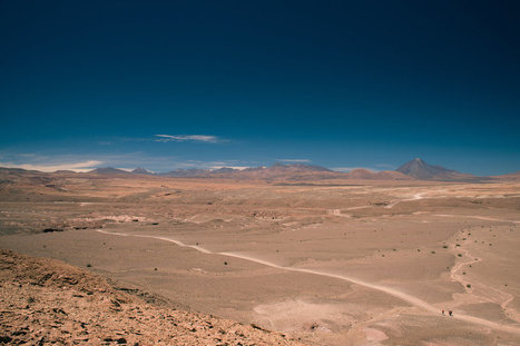 Race 250km across a massive South American desert | Share Some Love Today | Scoop.it