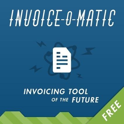Invoice-o-matic - the free invoicing tool of the future | Magic | Scoop.it
