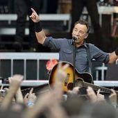 Le 22 juillet, jour de gloire des fans de Bruce Springsteen - le Monde | Bruce Springsteen | Scoop.it