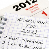 Top 10 Easy-to-Keep Resolutions for This New Year | Be Productive | Scoop.it