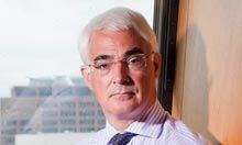 Scottish independence campaign has stalled, says Alistair Darling | Today's Edinburgh News | Scoop.it