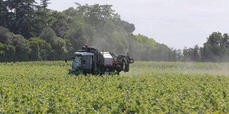 Pesticides : un documentaire de France 5 déplore la situation en Charente et Gironde | Agriculture et planète | Scoop.it