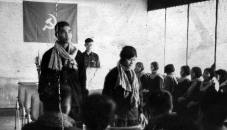 Gender-based violence: Khmer Rouge survivors given a platform ... | Khmer Video Updates | Scoop.it