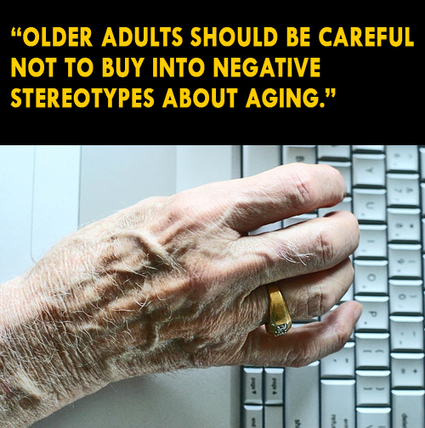Stereotypes about aging can make memory slump | Five Regions of the Future | Scoop.it