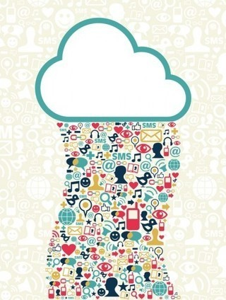Keeping HR from Getting Lost in the Cloud » Employee ... - Globoforce | Technology in Recruitment | Scoop.it