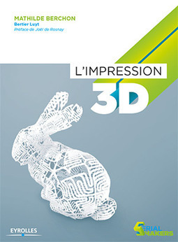 L'impression 3D | Serialmakers | Fab(rication)Lab(oratories) | Scoop.it