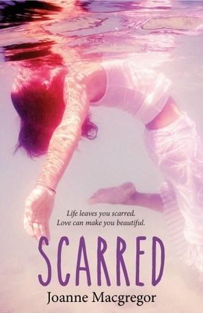Scarred by Joanne MacGregor - YA Book Review - Crushingcinders | 21st Century School Libraries | Scoop.it