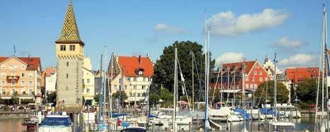 Urlaub am Bodensee | Urlaub in Deutschland | Scoop.it