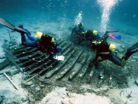 U.N. Focuses on Underwater Cultural Heritage of Small Islands - Inter Press Service | SCUBA | Scoop.it