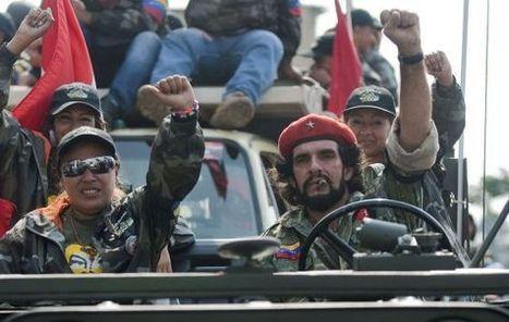 La Biblia de Hugo Chávez | Venezuela después de Chávez | Scoop.it