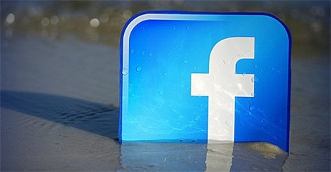 Facebook to Launch a News Reader | email | Scoop.it