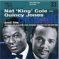 Nat King Cole and Quincy Jones: Live in Zurich 1960 – review | WNMC Music | Scoop.it