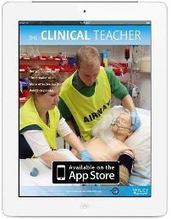 The Clinical Teacher - Wiley Online Library   Med Ed journals   Scoop.it