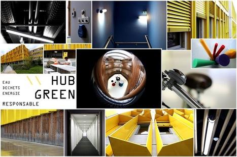 #Longformat: Hub creatic, la ruche numérique décryptée par #OuestMedialab | Journalisme web et innovations | Scoop.it