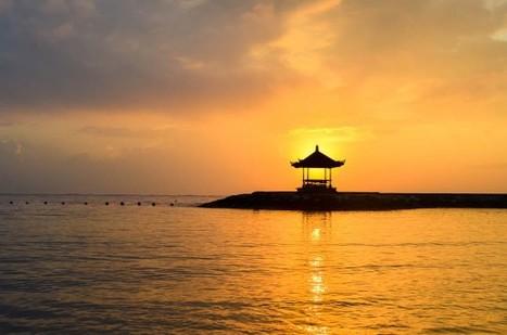 Pour photographier le coucher de soleil ... ou le lever | Au commencement du temps | Scoop.it