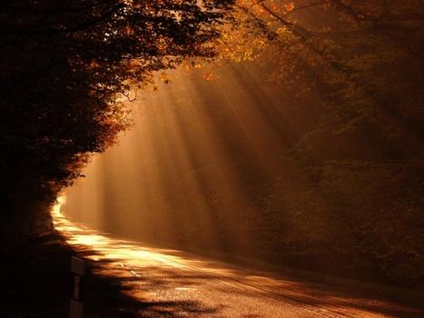Reflexiones para un nuevo comienzo | Aprendizaje a lo largo de la Vida | Scoop.it