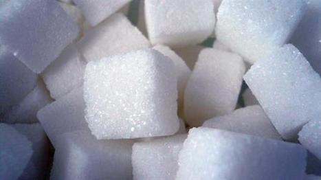 Crean un azúcar más dulce para reducir su consumo | #IsraelTech | Scoop.it