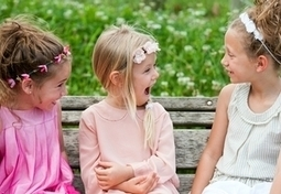 Πως ενισχύω και εμπλουτίζω τον προφορικό λόγο των μικρών παιδιών | Educational Board | Scoop.it