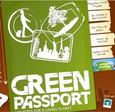 Écotourisme : voyagez avec le passeport vert ! - Bioaddict | Tourisme rural | Scoop.it
